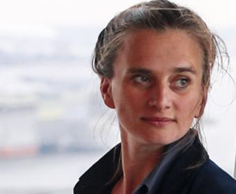 Lotte van den Berg